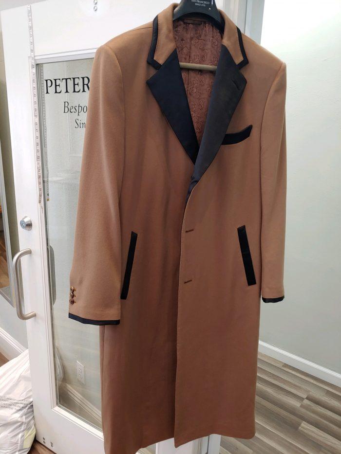 vegan suit